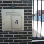 Opslagruimte berkel – F3