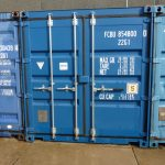 droge containers